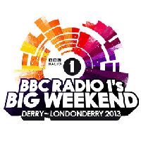 BBC Radio 1's Big Weekend Derry~Londonderry (Live Nation)