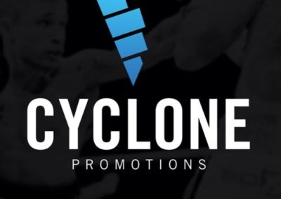 Cyclone Promotions (Titanic Showdown – Martinez V Frampton)